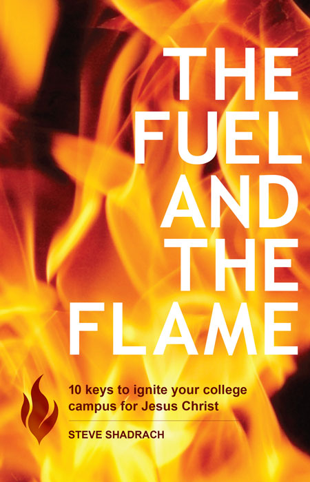 The Fuel and the Flame ORIGINAL